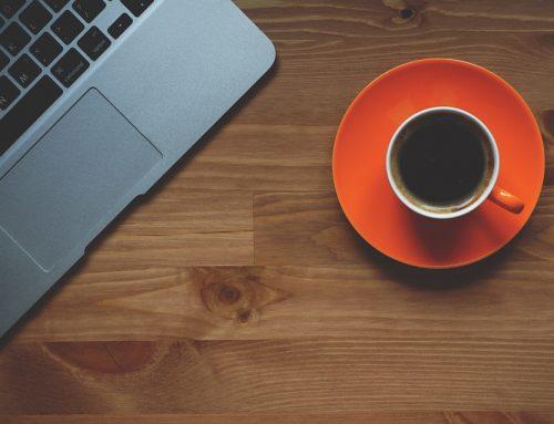 Wie Du entspannt im Bewerbungsprozess bleibst
