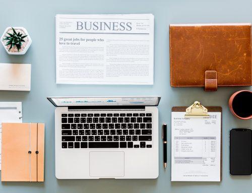 Bewerbung schreiben: 3 Tipps für Deine perfekte Bewerbung